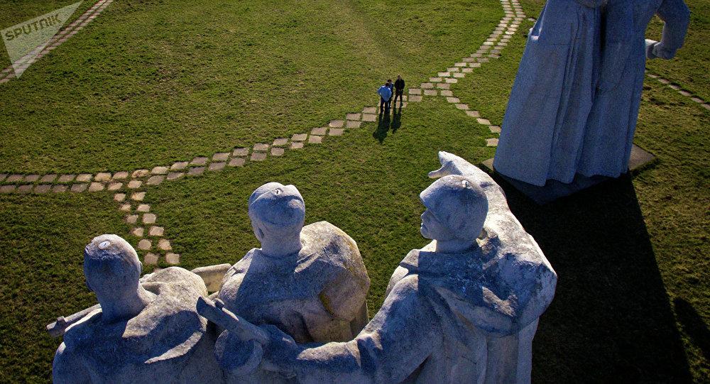 Ces hommes de la division Panfilov qui se sont sacrifiés pour la capitale