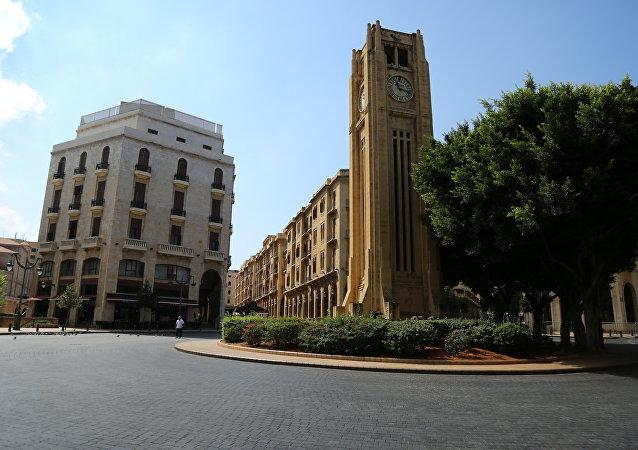Diplomatie libanaise: «la souveraineté du Liban n'est pas à vendre»