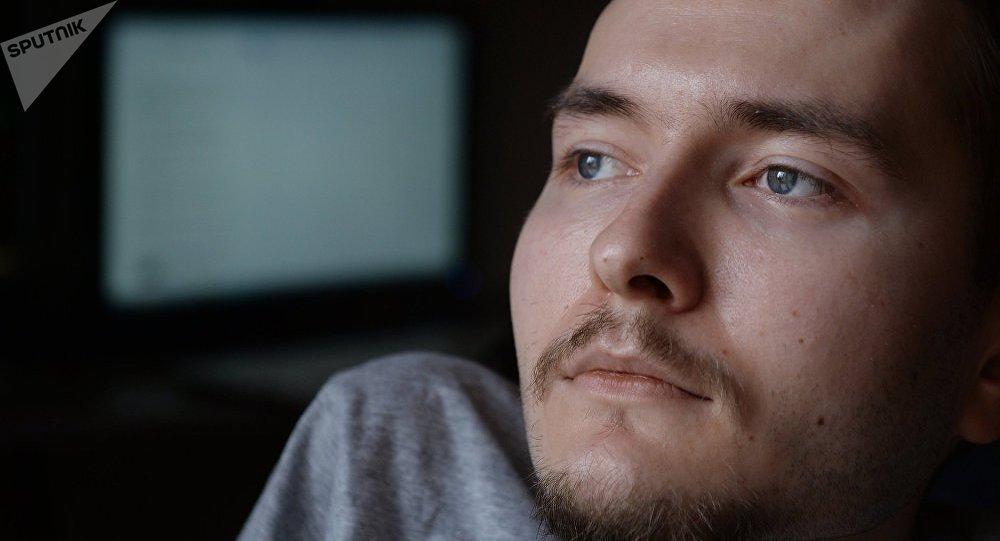 Valeri Spiridonov, le premier patient à pouvoir subir une greffe de tête