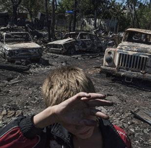 Onu: l'Ukraine pourrait faire face à une catastrophe chimique