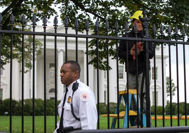 Trump est bien protégé: les services secrets déjouent une intrusion dans la Maison-Blanche