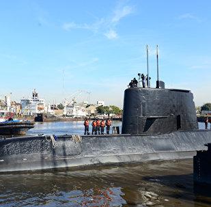Sous-marin San Juan: les réparations effectuées il y a deux ans auraient été mal réalisées