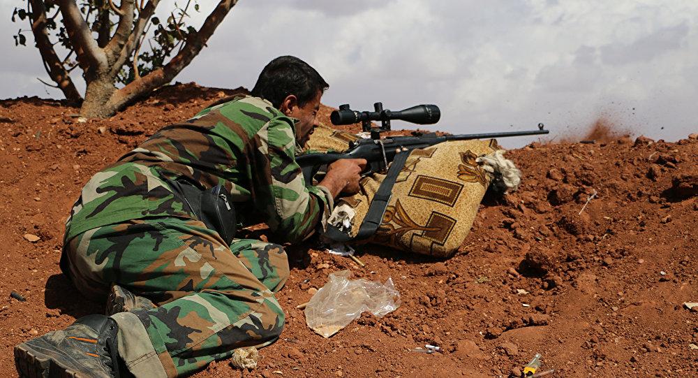 Les USA cessent-ils donc de soutenir l'Armée syrienne libre?