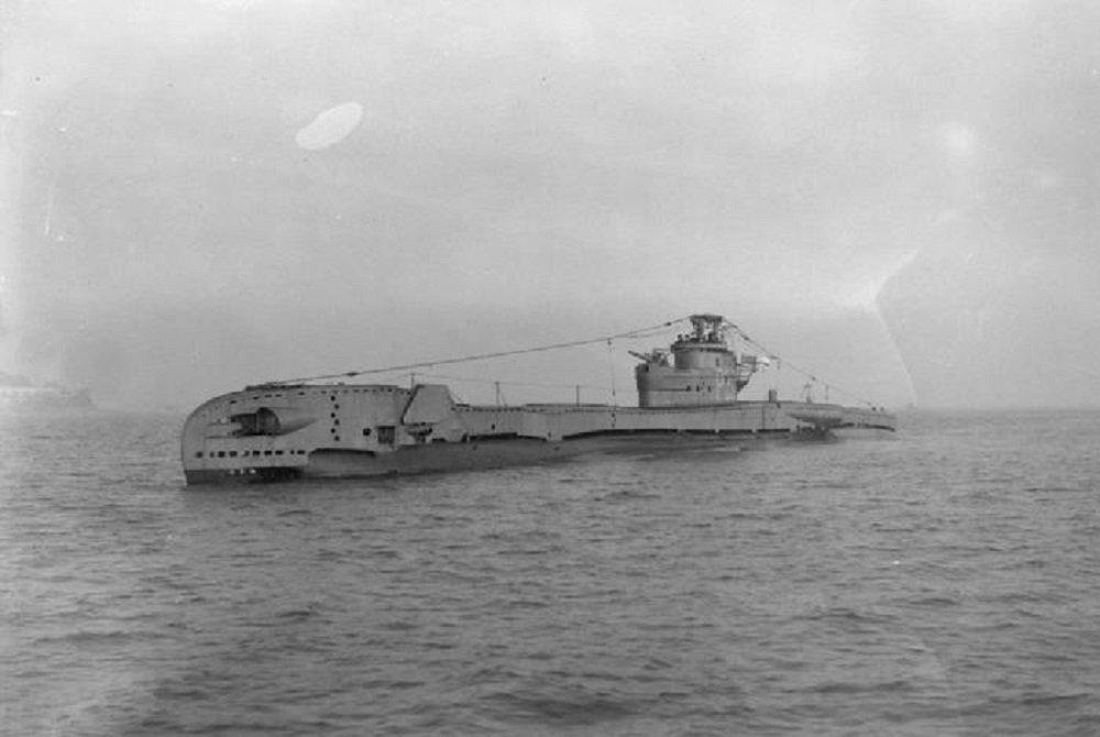 HMS Totem, futur Dakar