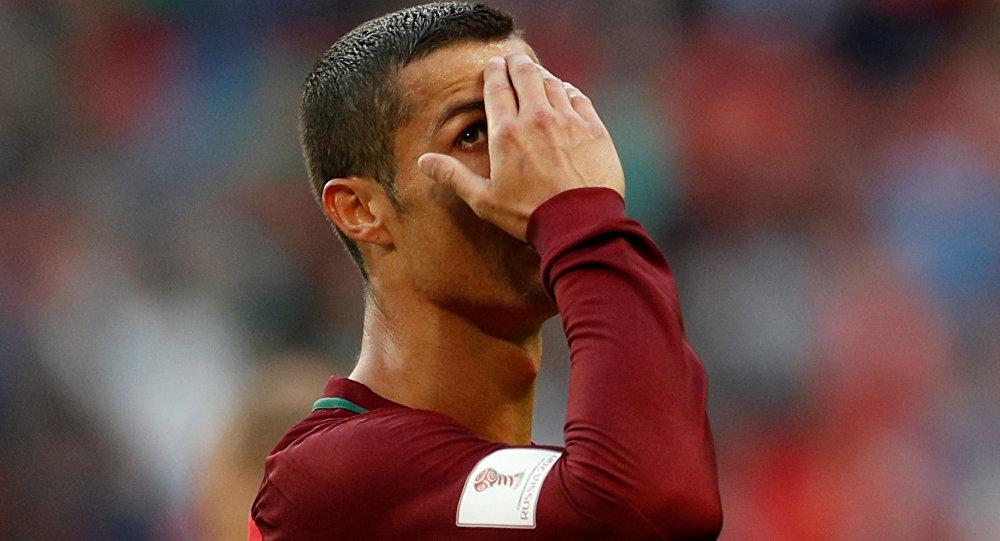 Cet exploit monstrueux que Cristiano Ronaldo réussit tous les ans — Real Madrid