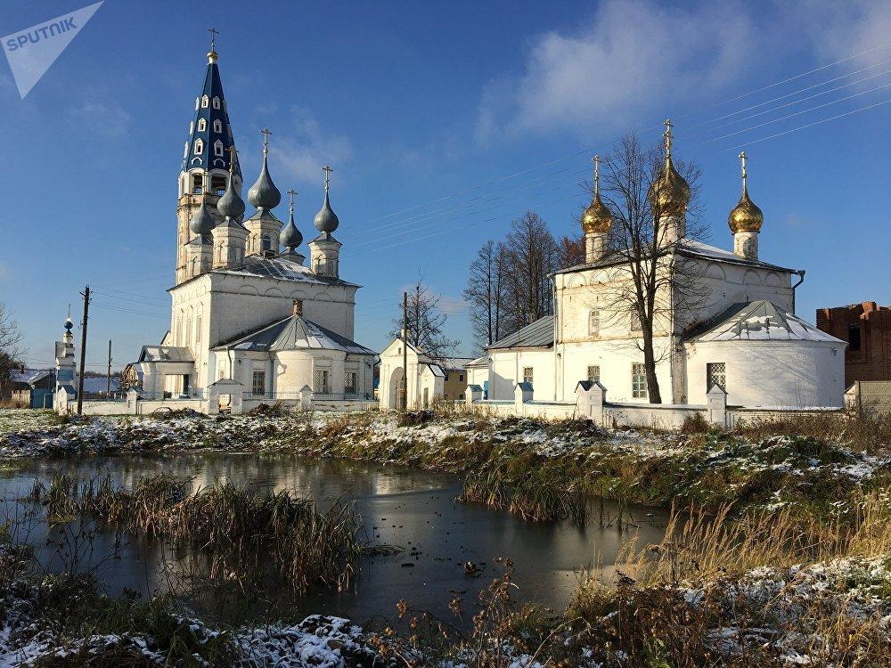 La province russe