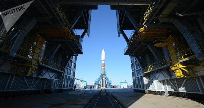 le Cosmodrome de Vostotchny