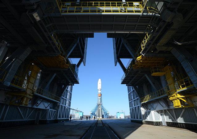 Focus sur le chantier du cosmodrome Vostochny