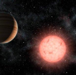 Des planètes (image d'illustration)