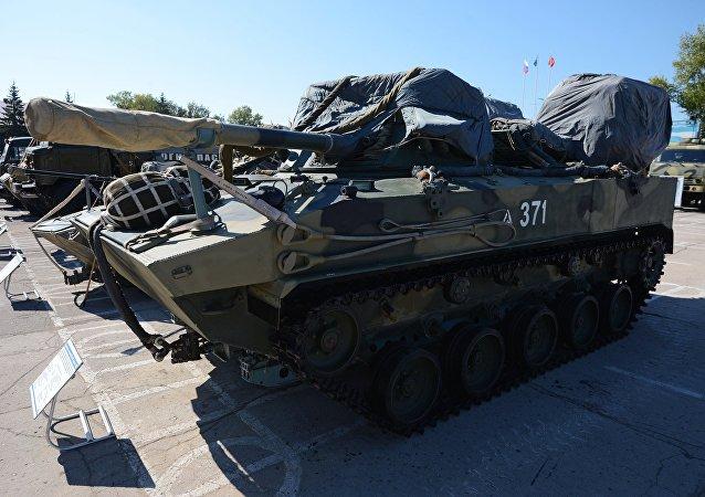 Un BMD-4M