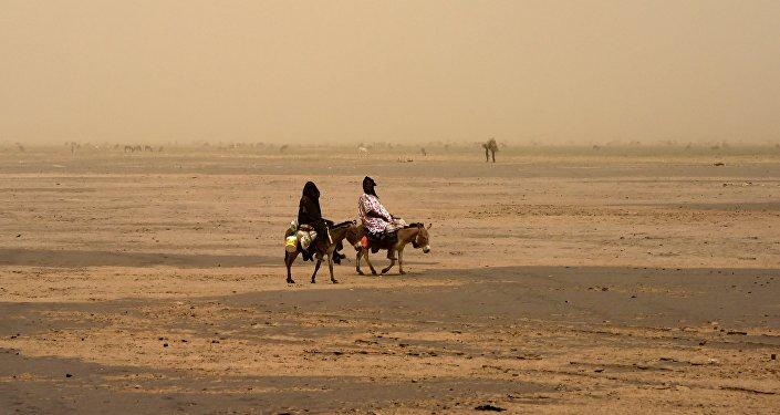 Le Sahel