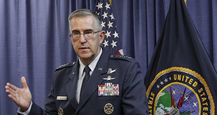Gen. John Hyten