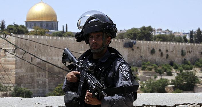 Jérusalem, capitale de discorde