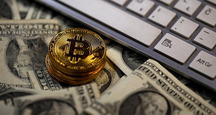 Le bitcoin, la cryptomonnaie la plus populaire au monde