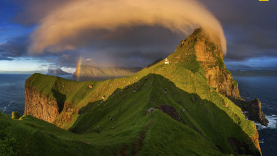 Les gagnants du concours National Geographic Nature Photographer of the Year 2017