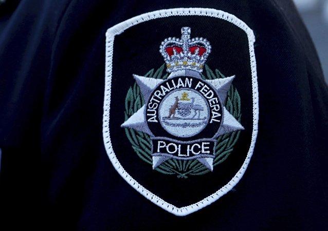 Police australienne