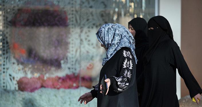 Les femmes autorisées à créer leur propre entreprise — Arabie saoudite