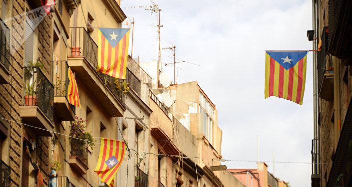 Un sondage sortie des urnes donne les indépendantistes gagnants — Catalogne