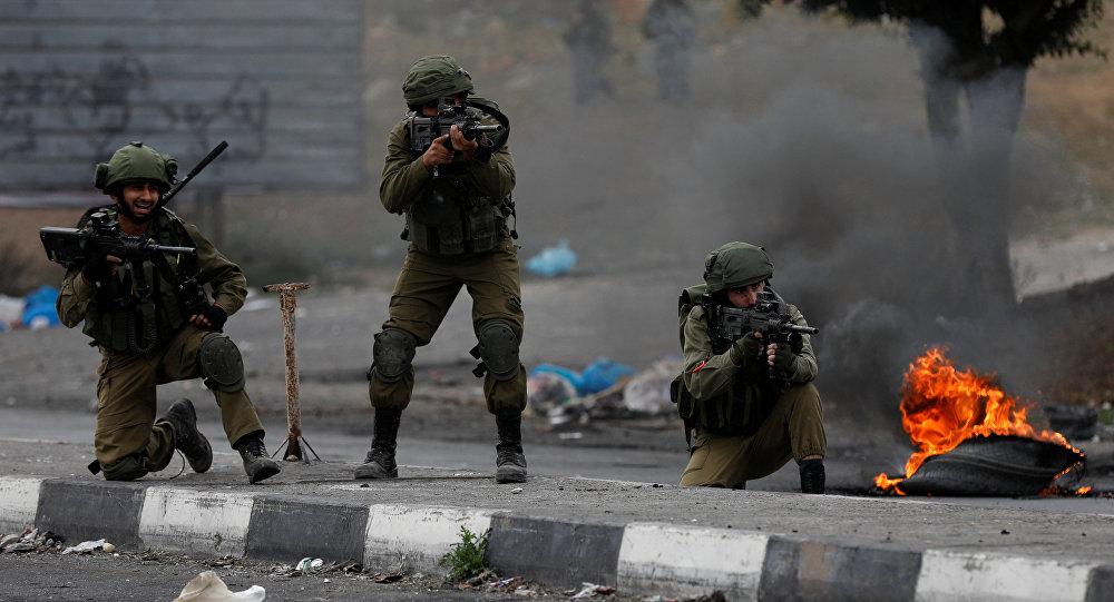 2 Palestiniens tués lors d'affrontements avec l'armée israélienne — Gaza