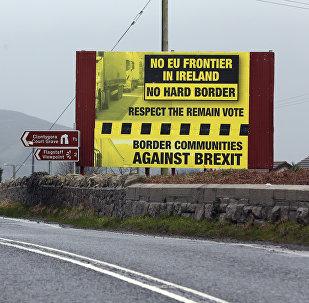 Border communities against brexit