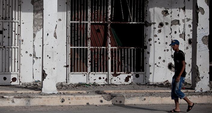 Un oléoduc important explosé par des hommes armés — Libye