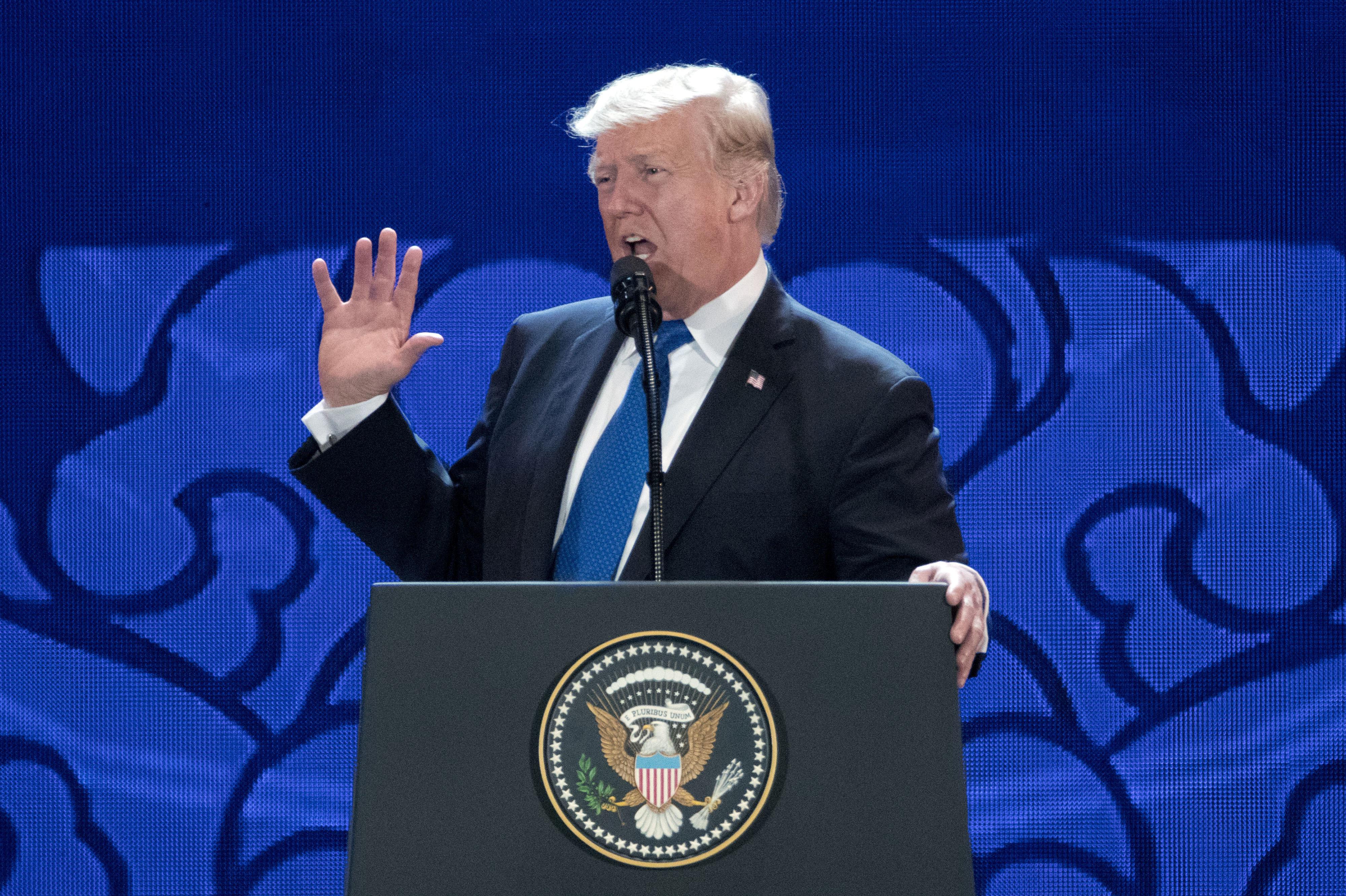 Les conséquences de la victoire de Donald Trump sont aussi controversées