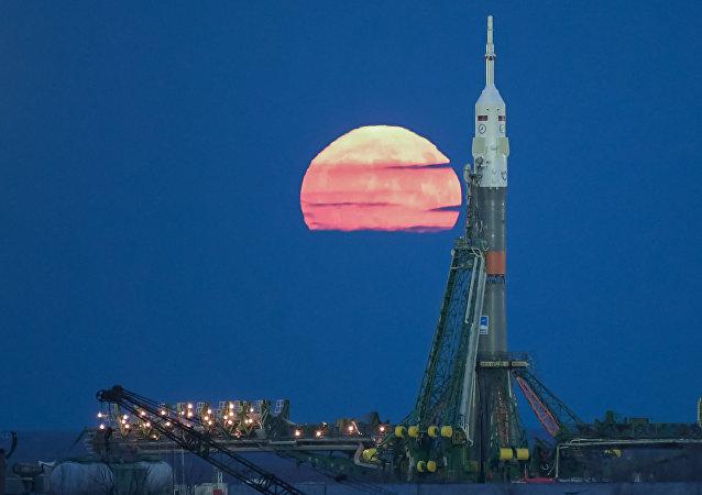 «Nous lancerons la mission vers la Lune pour développer les technologies d'atterrissage»