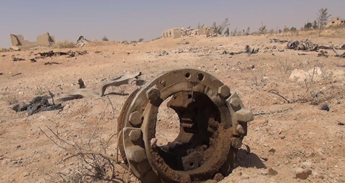 Syrie-Israël : l'ONU appelle à une désescalade immédiate