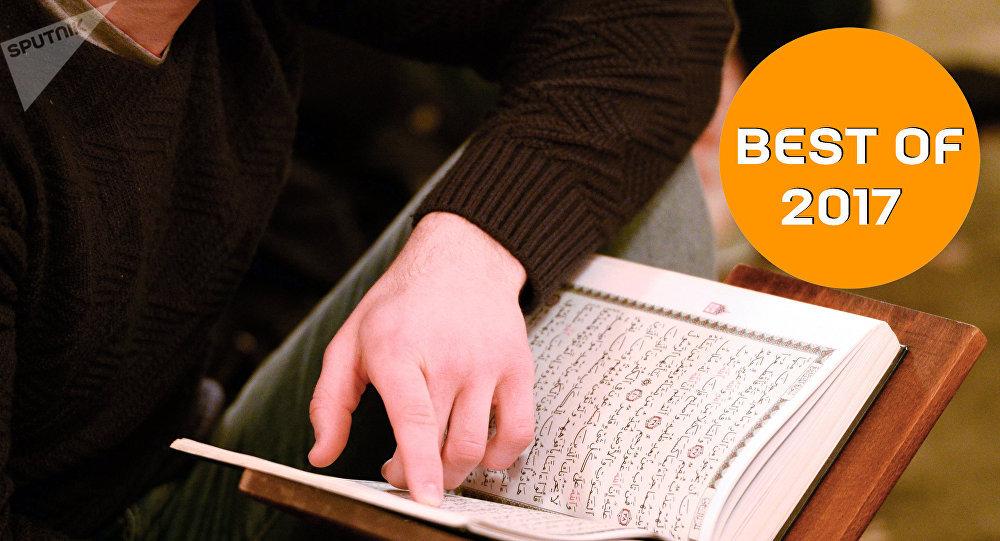 Best of 2017: islamisation par le haut ou par le bas, les fondamentalistes dans le texte