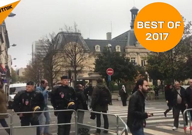 Best of 2017: interdiction des prières de rue à Clichy, un épilogue provisoire?