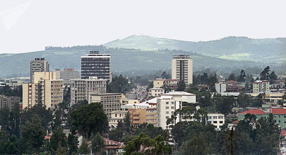 Éthiopie: le chef d'état-major de l'armée atteint par balle