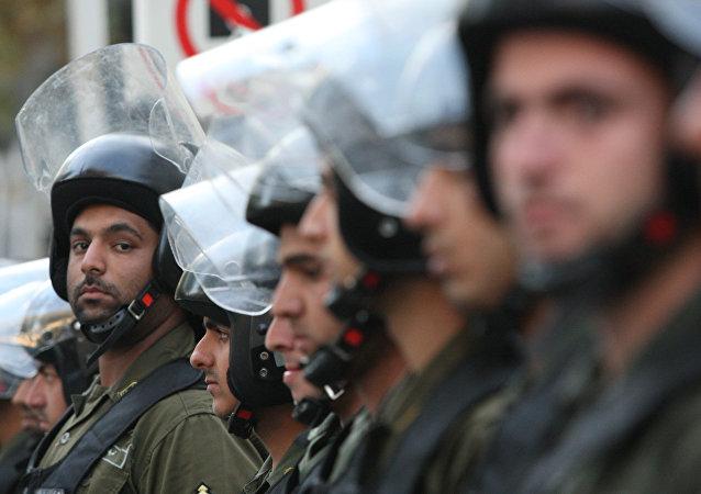 police, Iran