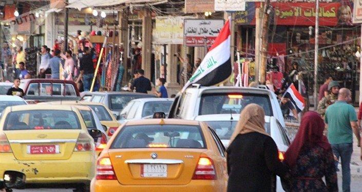 Un tribunal condamne à mort une Allemande pour appartenance à Daech — Irak