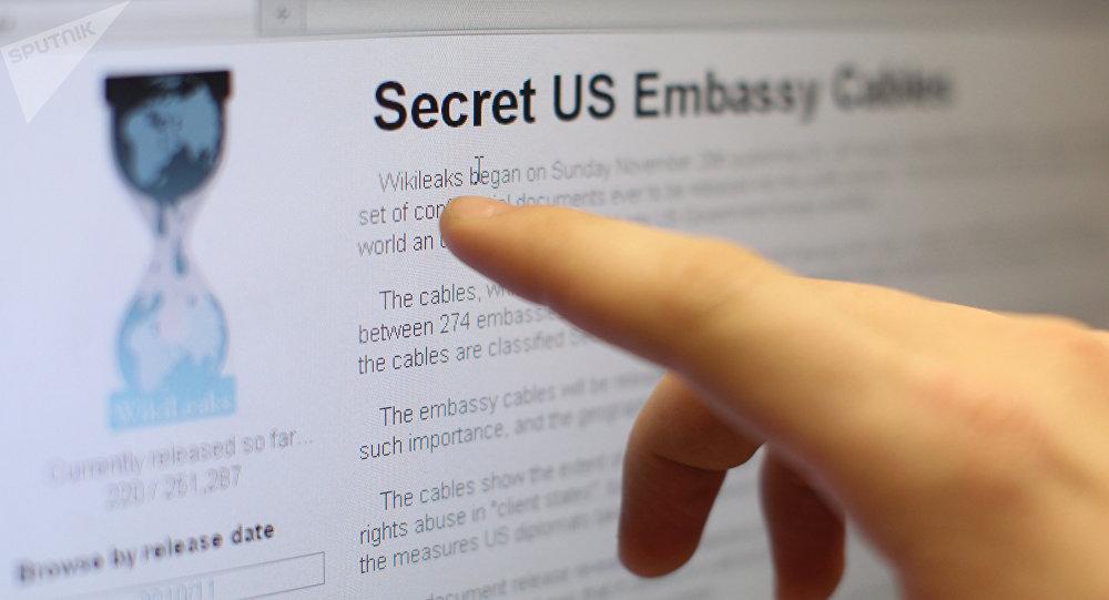 Des infos secrètes publiées après l'arrestation d'Assange? WikiLeaks dissipe les rumeurs
