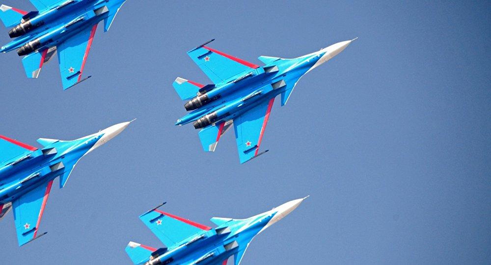 Su - 30SM