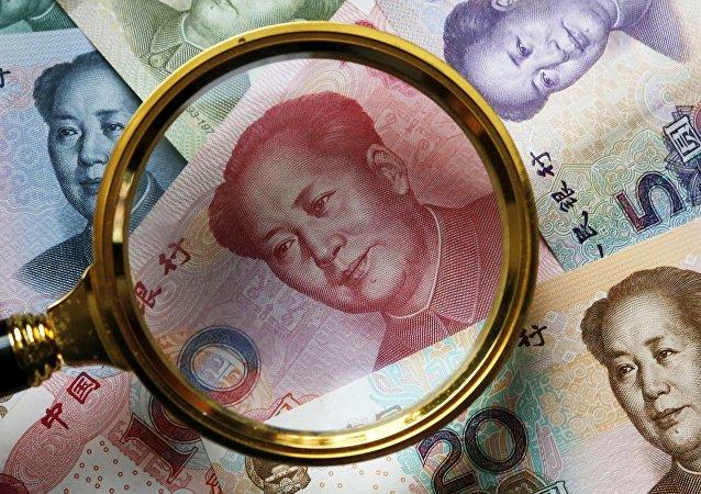 Le yuan, arme principale dans la guerre commerciale Chine-USA