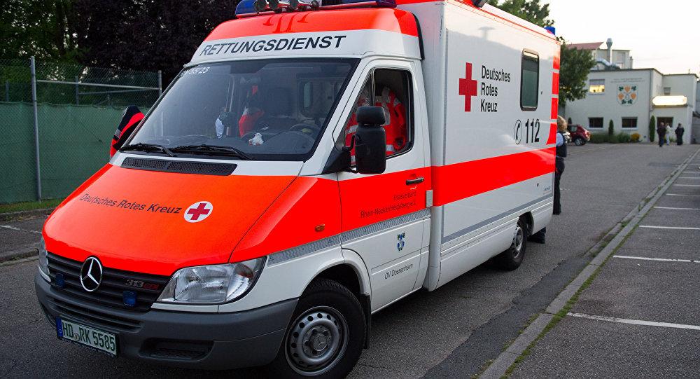 Un bus scolaire fonce dans une maison, faisant 47 blessés — Allemagne