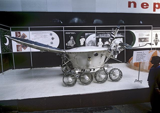 Lunokhod-2