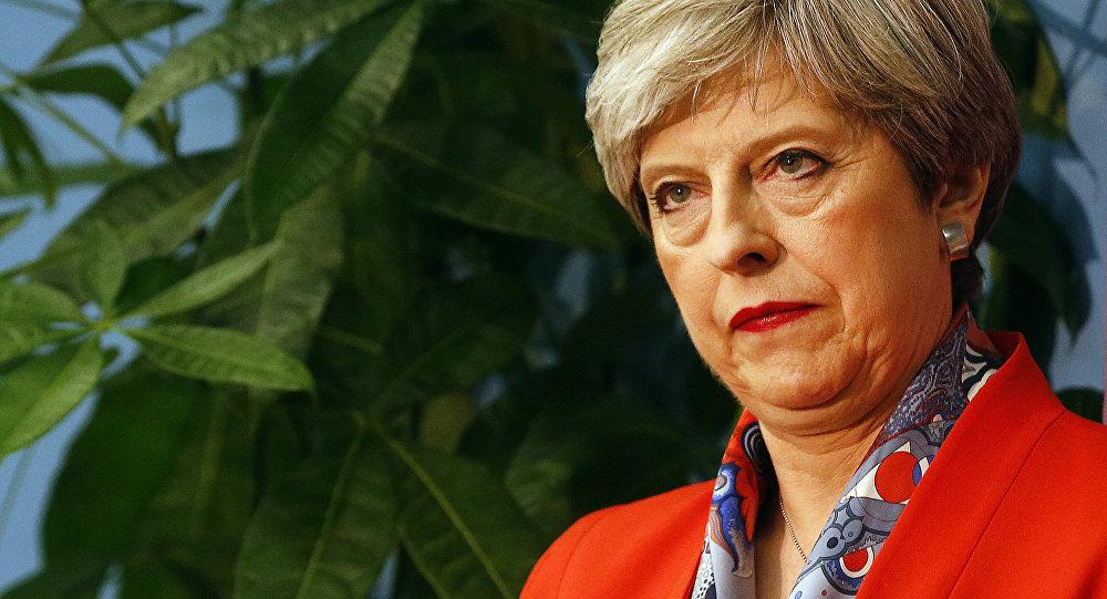 Un ministère de la Solitude en Grande-Bretagne