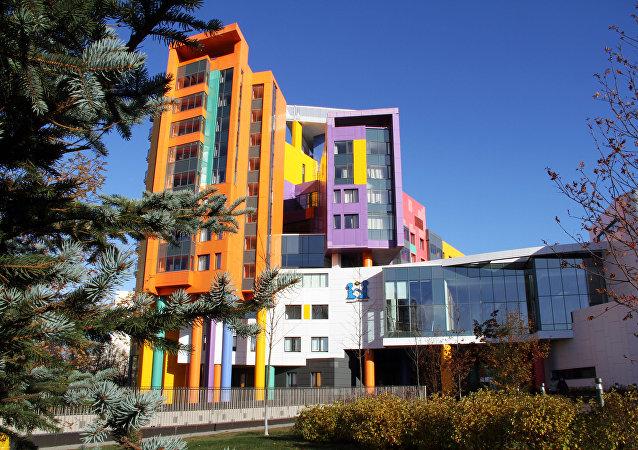 Centre d'hématologie, d'oncologie et d'immunologie pédiatrique Dima Rogatchev