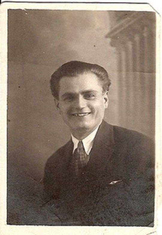 Ivan Choupik