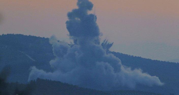 11 missiles tirés sur la ville turque de Reyhanli, un mort et 46 blessés