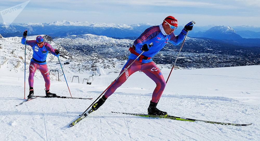 169 athlètes russes autorisés à participer — JO