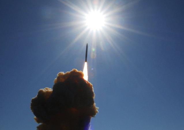 Le bouclier antimissile des États-Unis