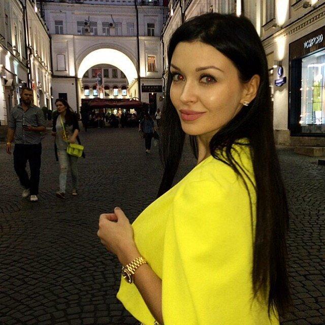 Yulia Konovalova