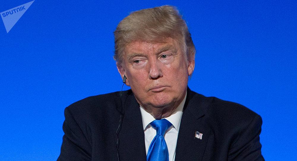Donald Trump à Paris