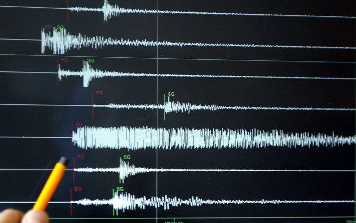 Échelle de magnitude de Richter