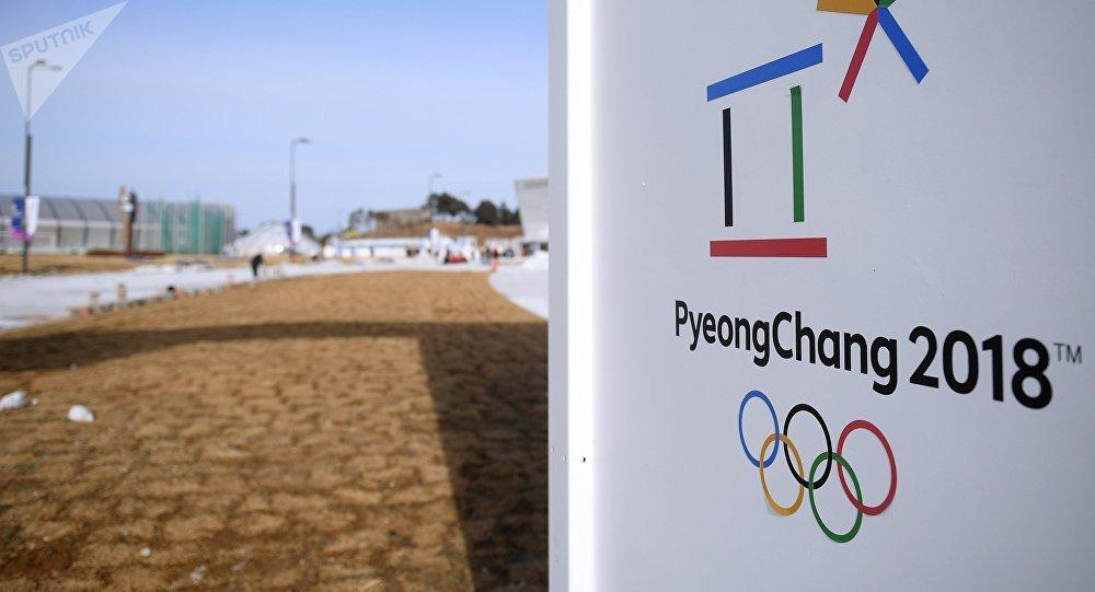 Pyeongchang: Washington ouvert aux discussions avec la Corée du Nord