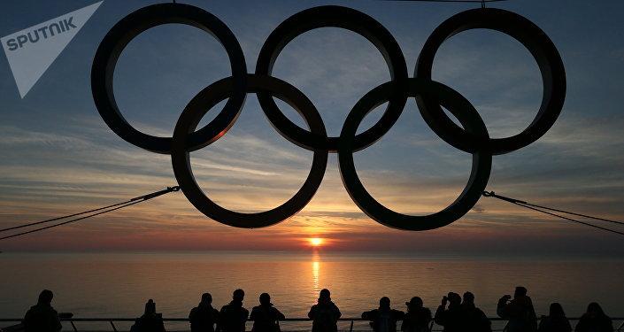 Jeux Olympiques / image d'illustration