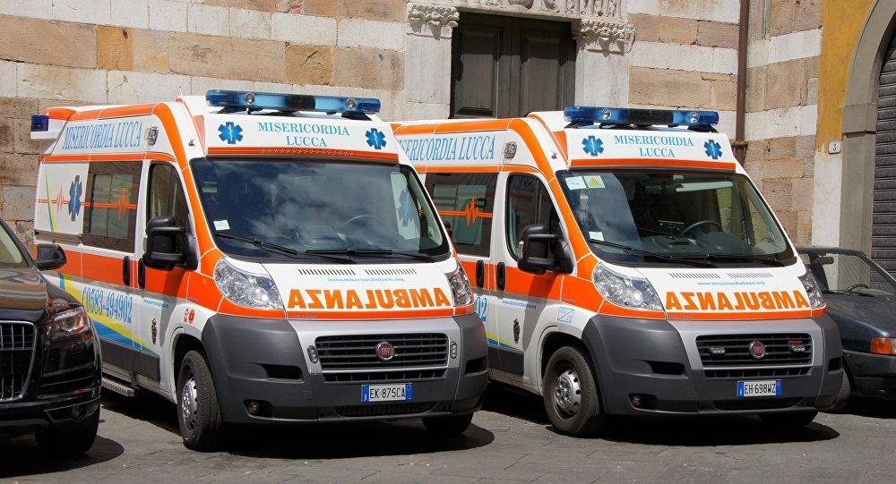 Un homme tire sur des passants à Macerata en Italie
